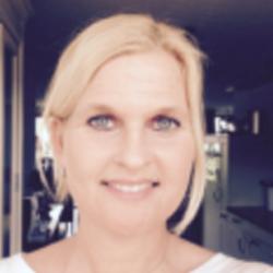 Annemarie Voogd